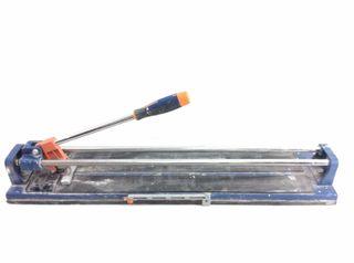 Cortador manual de azulejos