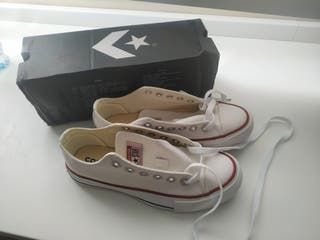 Converse All Star talla 41,5
