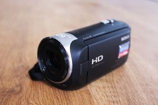 Sony HDR-CX405 Cámara de mano
