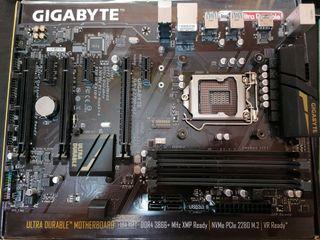 Gigabyte GA- Z270P-D3