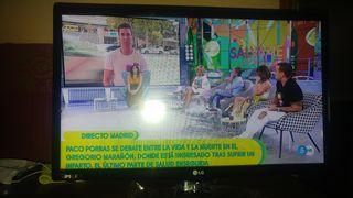 "Tv lg 22"""