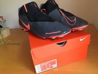 Nike botas de fútbol talla 44