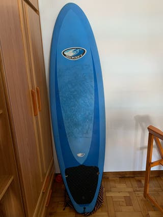 Tabla de surf Softboard