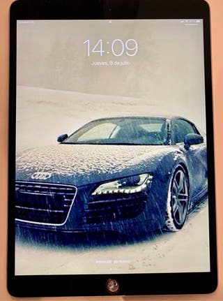 Ipad Pro, (10,5) 256Gb Wifi + Celular