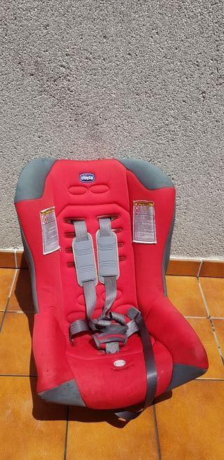 silla para coche chico