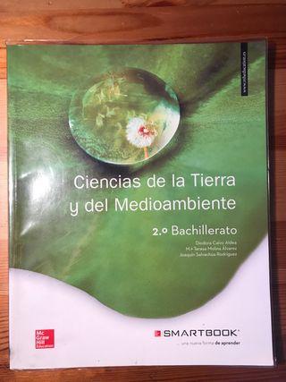 Libro de Ciencias de la Tierra y el Medioambiente