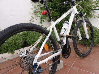 Cambio bici Lapierre!!