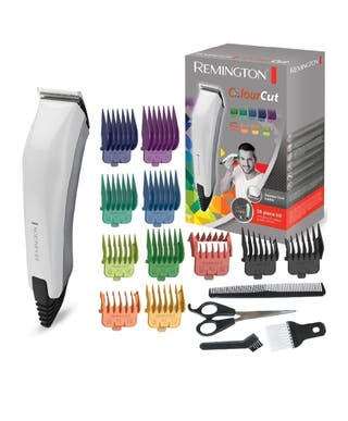 Colour Cut Hair Clipper