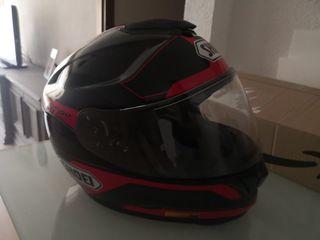 Casco moto shoei gt-air