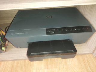 impresora wifi HP officejet pro 6230
