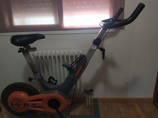 Bicicleta Spinning Keisser