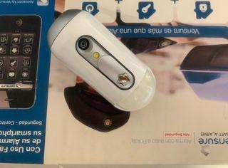 Foto detector Securitas Direct