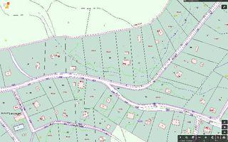 2 parcelas urbanizables contiguas en Valdenaya
