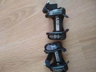 ruedas para zapatillas