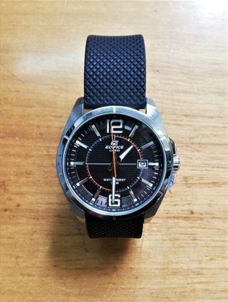 Reloj Casio Edifice 5340 EFR 101