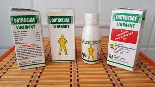 Orthocure Aceite Ayurvedico