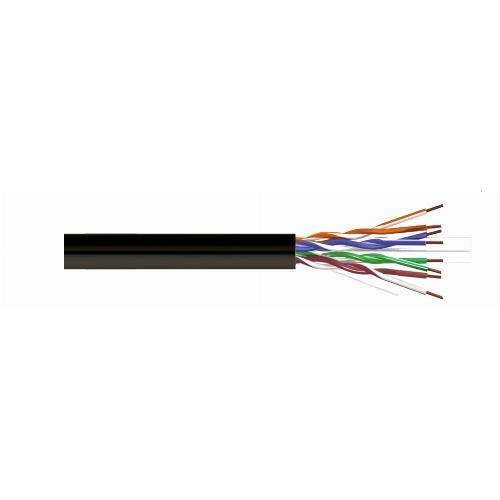 Tecatel cable red FTP CAT 5 Euroclass - 15 metros