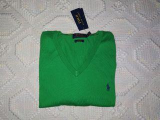 jersey fino Polo Ralph Lauren
