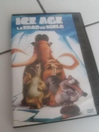 dvds por 50 centamos