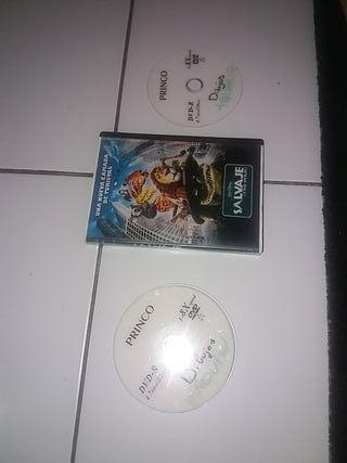 dvds 50 centamos