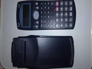 Se vende calculadora científica