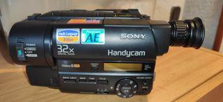 Sony Handycam CCD TR 411 E