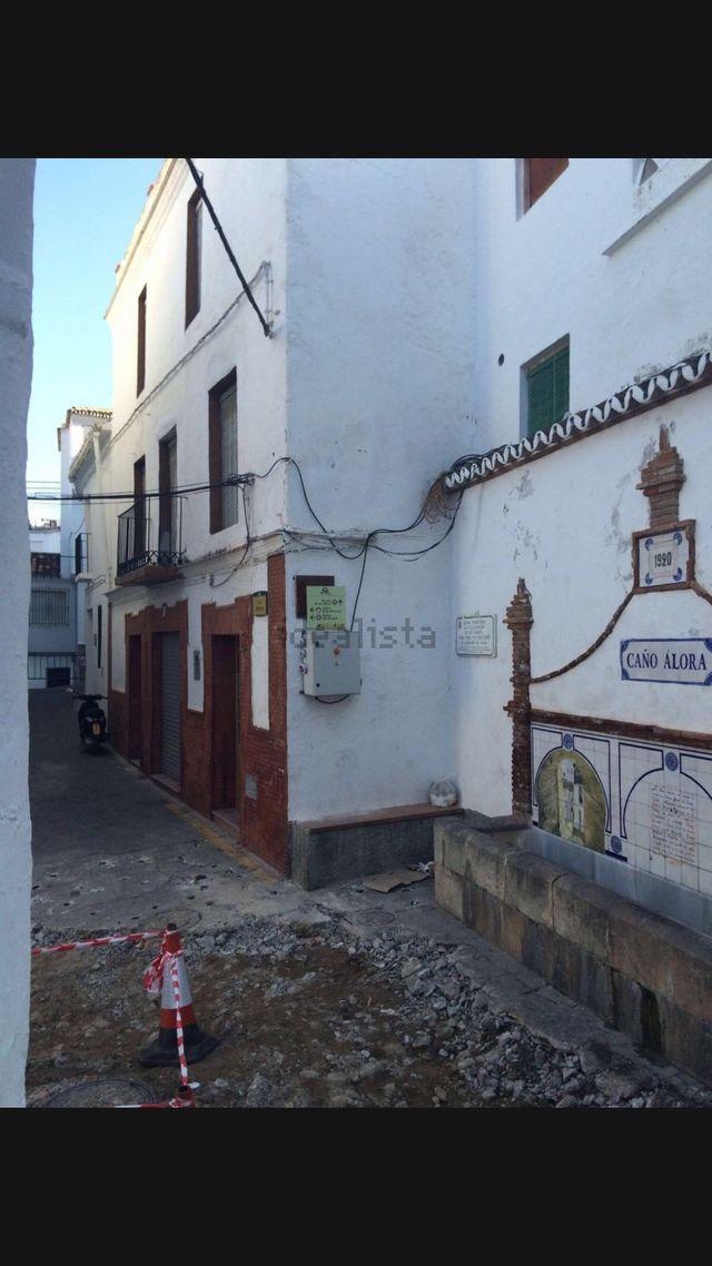 Casa en venta (Casarabonela, Málaga)