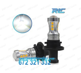 BOMBILLA LED PH24WY SPH24 CANBUS