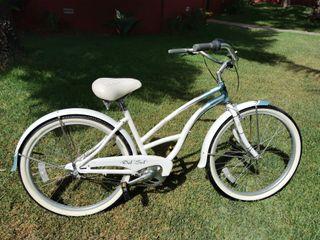 """Bicicleta de paseo """"Del Sol"""""""