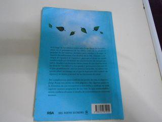 Libro Jorge Bucay 20 pasos hacia adelante