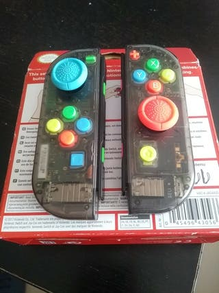 joy con switch