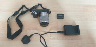 Sony Alpha NEX-5N Digital Camera
