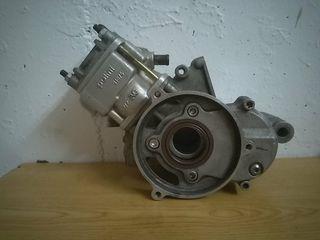 Motor Polini reverse