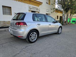 Volkswagen Golf VI 2.0 143cv