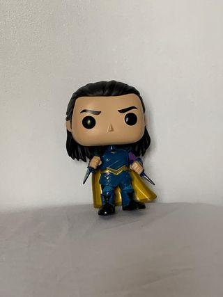 Funko Loki