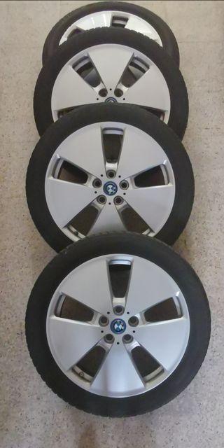 NEUMAT LLANTA 19'' BMW I3