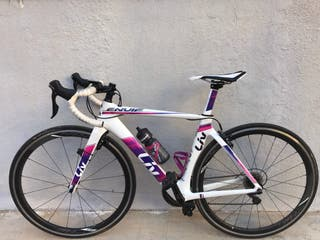 Bici Giant Liv ENVIE Triathlon
