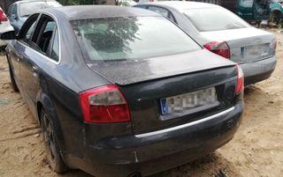 Recambios Audi A4