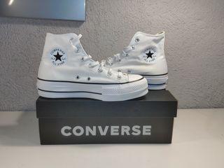 Converse All Star a estrenar
