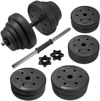 Mancuernas de Fitness, , 40 kg,