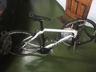 Se vende bici para piezas