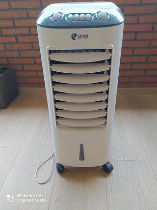Aire acondicionado/ventilador