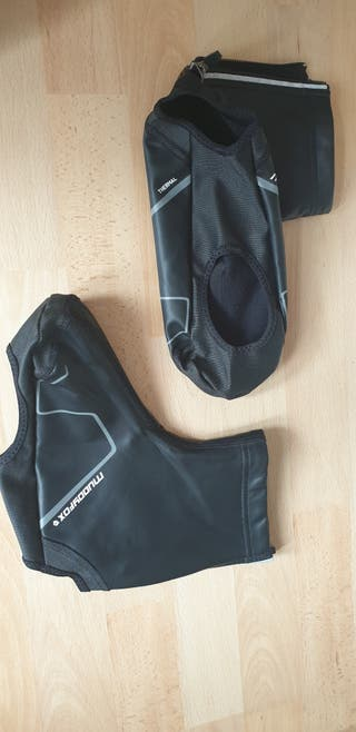 Cycling Shoe Cover - NEVER USED