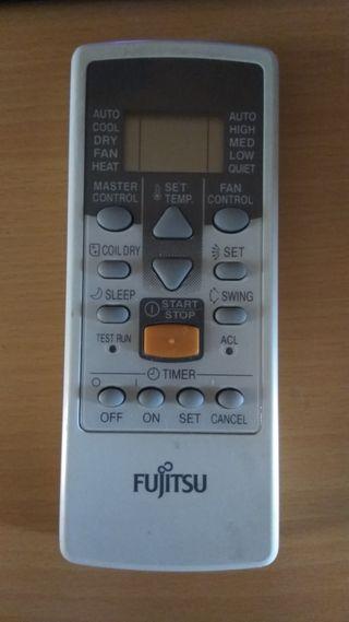 Mando Fujitsu