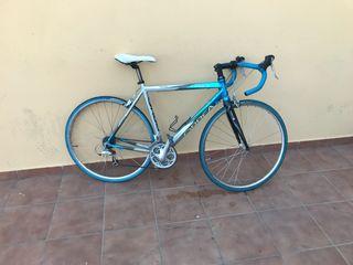 Bicicleta de carretera Orbea asphal