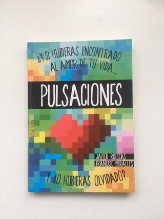 Libro Juvenil Pulsaciones.