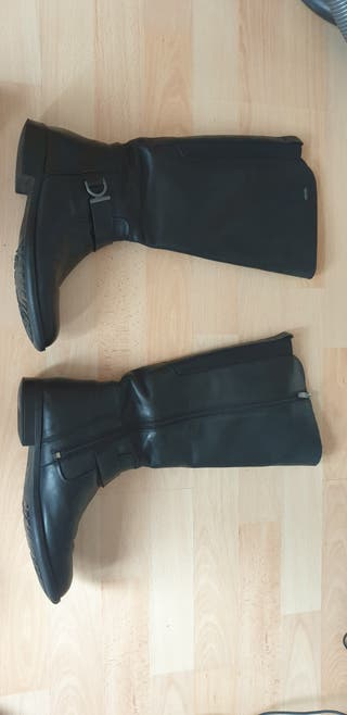 Clarks Goretex Leather Boots