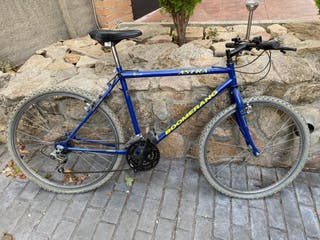 Bicicleta Mountain bike Boomerang Astra