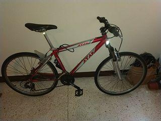 bicicleta atax