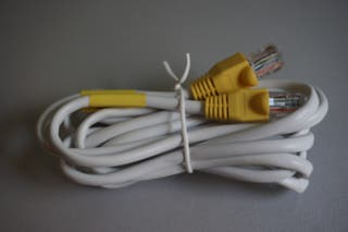 cable red ethernet RJ45